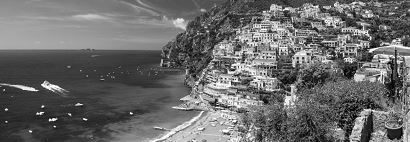 Naples, Amalfi, Sorrento and Capri