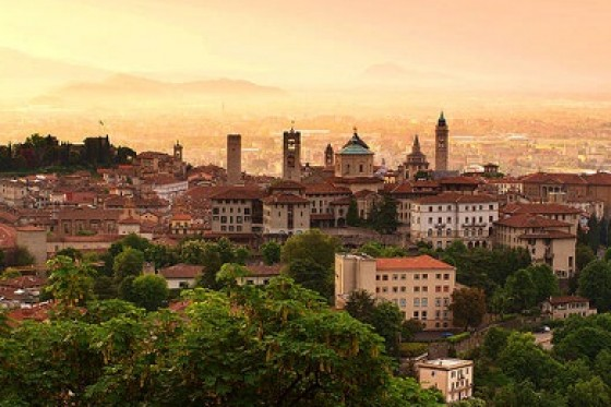 Bergamo City Break