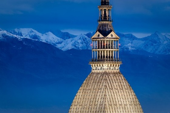 Turin Luxury City Break